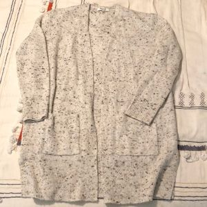Madewell Will Blend Cardigan